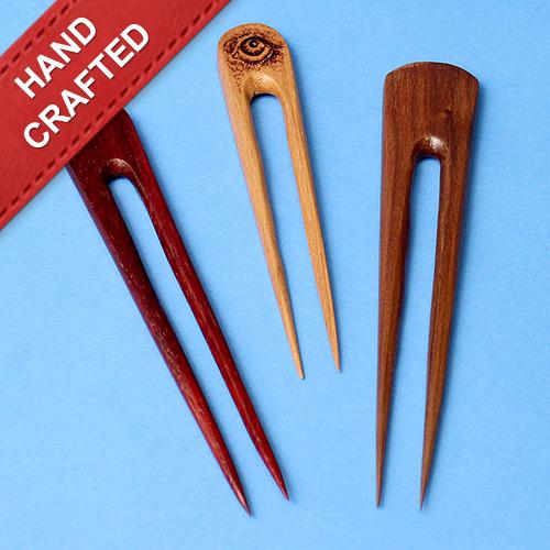 Hair Forks